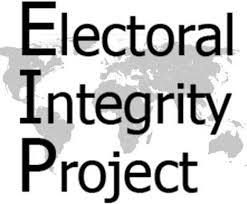 Electoral Integrity Project