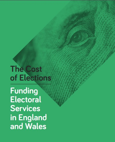 Funding Electoral Services in England and Wales